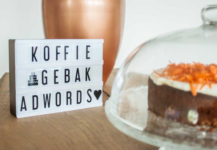 koffie-gebak-adwords